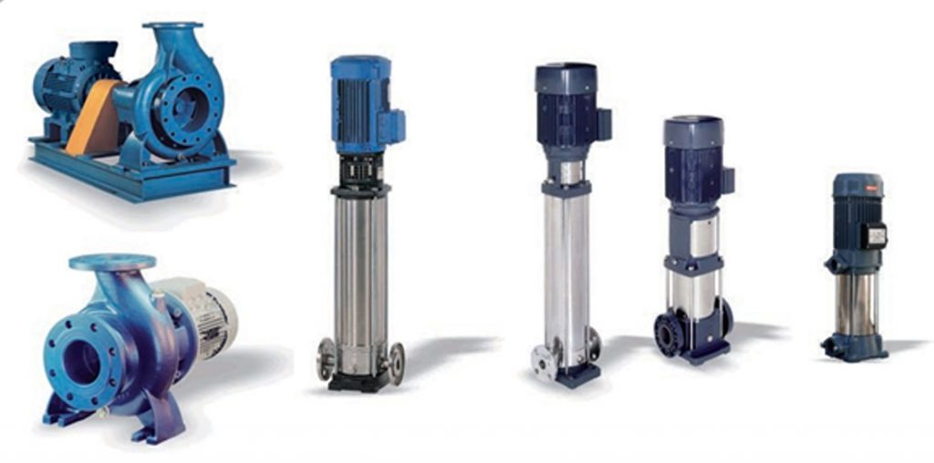 Bombas Ideal Pumps