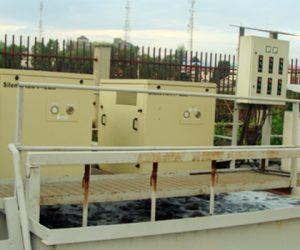 Sanitation, Environment & Water Supply